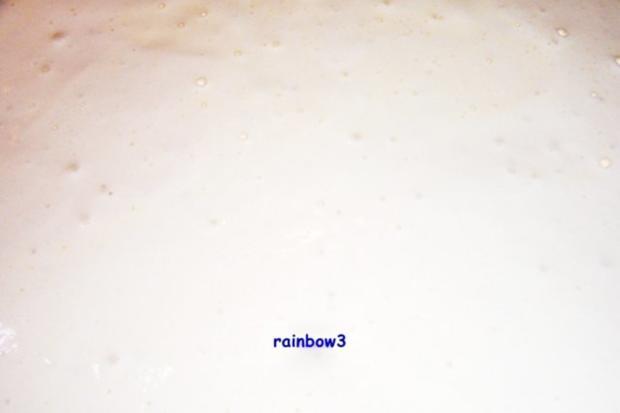 Backen: Tortenboden - Biskuit, Grundrezept - Rezept - Bild Nr. 3