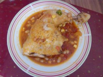 Brunswick Stew - Rezept