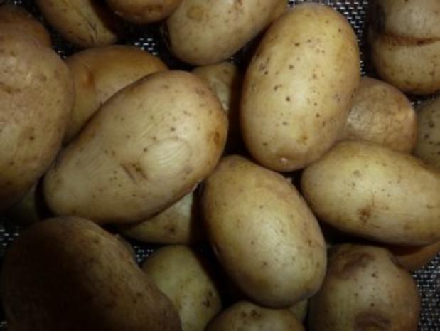 Deftige Kartoffelpfanne - Rezept - Bild Nr. 3