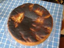 Salzburger Apfelkuchen - Rezept
