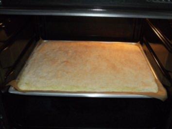 Buttermilch - Kokos - Kuchen - Rezept