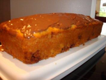 Rezept: Joghurt-Kuchen