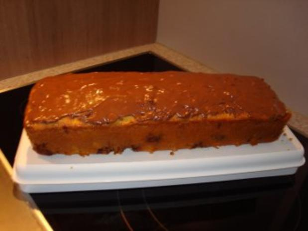 Joghurt-Kuchen - Rezept - Bild Nr. 2