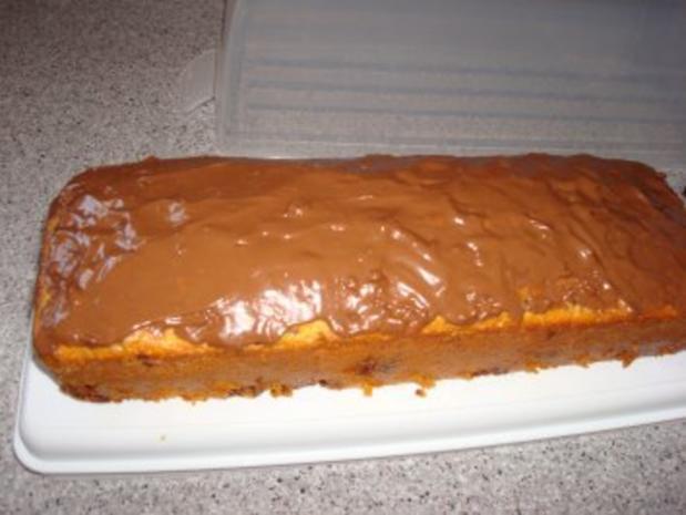 Joghurt-Kuchen - Rezept - Bild Nr. 5