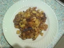 Bratkartoffel-Gyros-Pfanne - Rezept