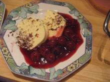Dessert - Perfekte Vanille - Rezept