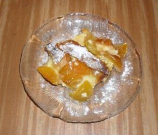 Croissant - Auflauf - Rezept