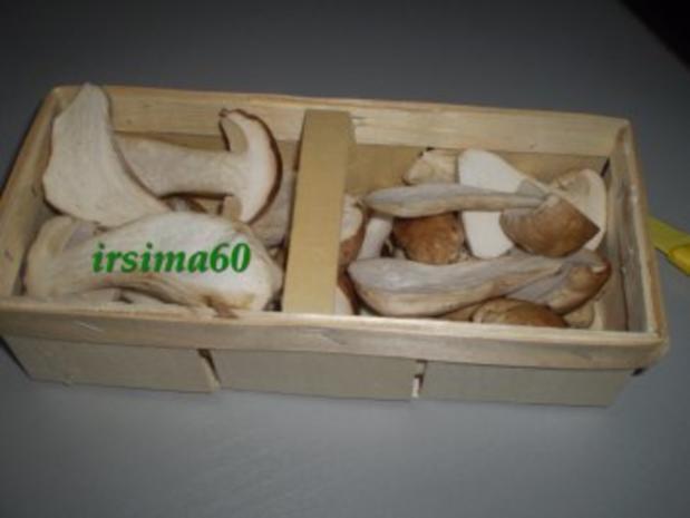 Rindersteak mit Steinpilzen - Rezept - Bild Nr. 3