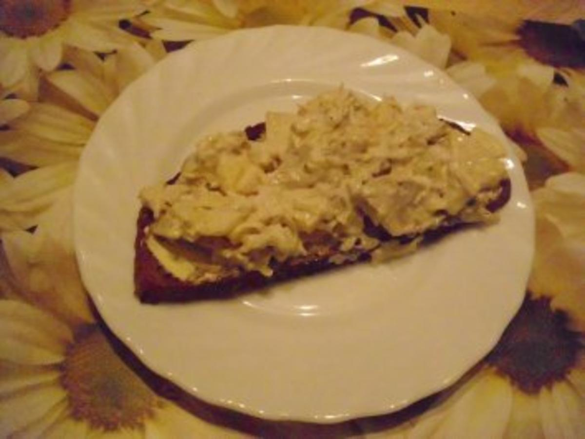 Hähnchensalat mit Äpfeln - Rezept By gabi-63
