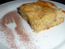 Marmeladen - Streusel - Kuchen - Rezept