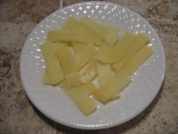 Thai Haehnchenbrust in gruener Currysosse - Rezept - Bild Nr. 4