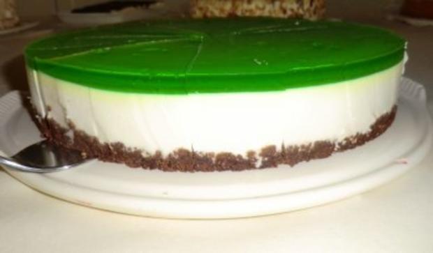 Nutella Torte Rezept Mit Bild Kochbar De
