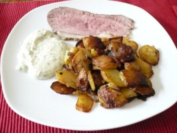 Roastbeef - Rezept - Bild Nr. 2