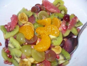 Holger's  Vitaminstoß - Rezept