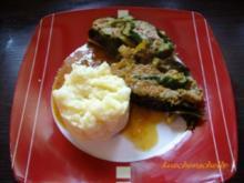 Kartoffel-Sellerie-Stampf - Rezept