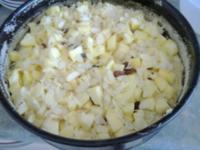 Feiner Apfelkuchen - Rezept