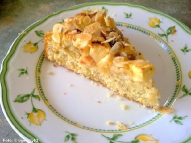 Feiner Apfelkuchen - Rezept - Bild Nr. 4