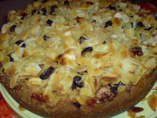 Feiner Apfelkuchen - Rezept - Bild Nr. 5