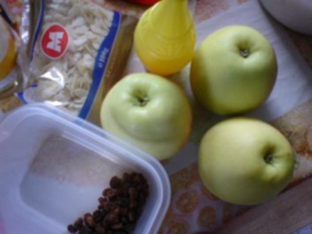 Feiner Apfelkuchen - Rezept - Bild Nr. 7