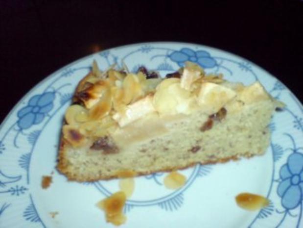 Feiner Apfelkuchen - Rezept - Bild Nr. 10