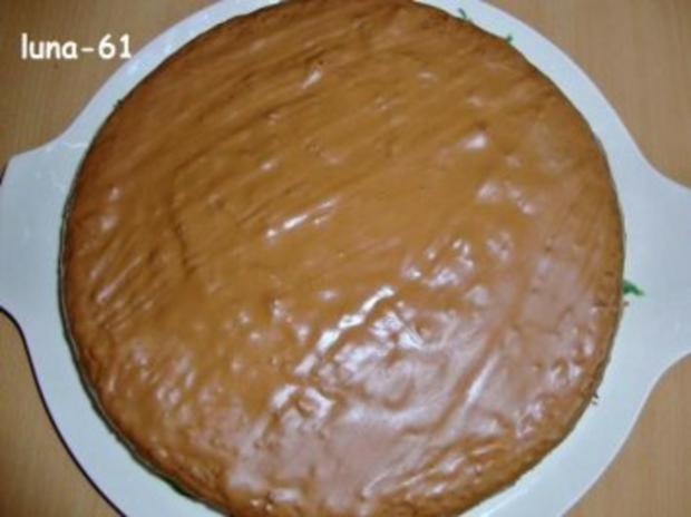 Kuchen + Torten : Kürbiskuchen - Rezept - Bild Nr. 2