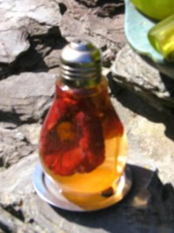 Chili-Öl .... hausgemacht.. und scharf .. - Rezept - Bild Nr. 3