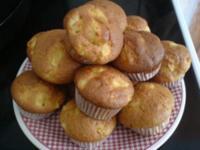 Apfel-Muffin - Rezept