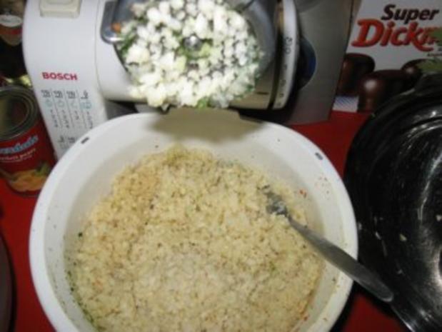 Suppengrün haltbar gemacht - Rezept - Bild Nr. 10