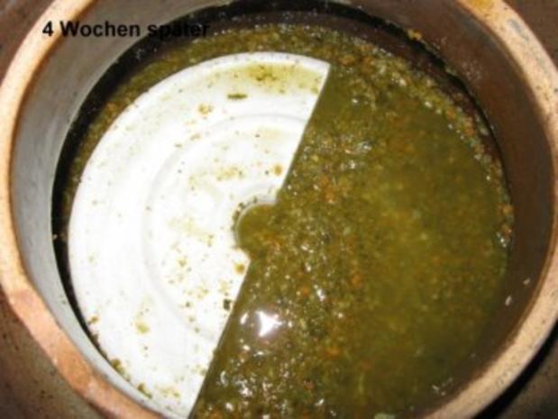 Suppengrün haltbar gemacht - Rezept - Bild Nr. 17
