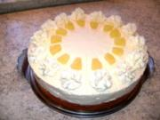 Ananas-Kokos-Torte - Rezept