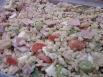 Rezept: Ebly-Salat