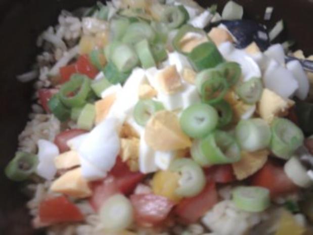 Ebly-Salat - Rezept - Bild Nr. 3