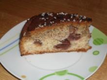 Schwiegermutterkuchen - Rezept