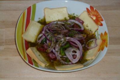 Limburger-Salat - Rezept - Bild Nr. 2