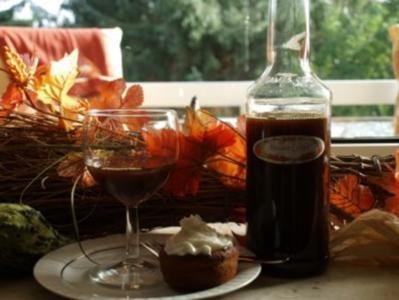 Kaffee- Likör - Rezept