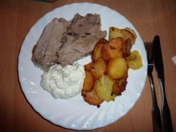 Fl/Pute: Sauerfleisch - Rezept - Bild Nr. 10