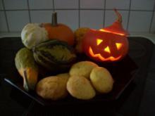 Kürbis-Cookies - Rezept