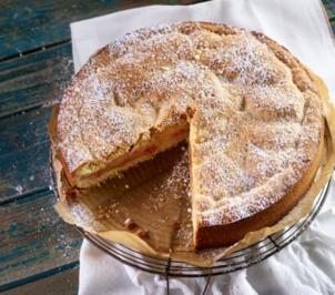 Belgischer Apfelkuchen - Rezept - Bild Nr. 2