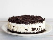 Schwedische Daim Torte - Rezept - Bild Nr. 2