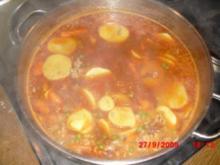 Kartoffelpfanne - Rezept