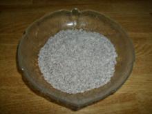 Mohnzucker selbstgemacht für Germknödel - Rezept