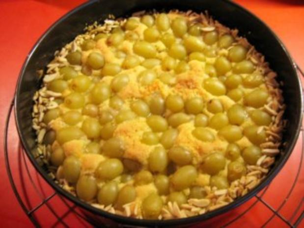 Traubenkuchen - Rezept - Bild Nr. 9