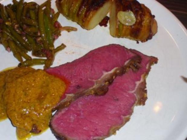 Roastbeef - Rezept - Bild Nr. 3