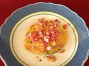 """Japanische Pizza """"Okonomiyaki"""" (Jean Pütz) - Rezept"""