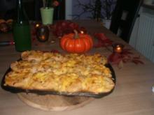 Zwiebelkuchen mal anders - Rezept
