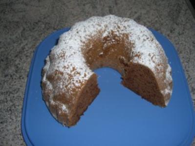 14 Lebkuchen Kuchen Rezepte Kochbar De