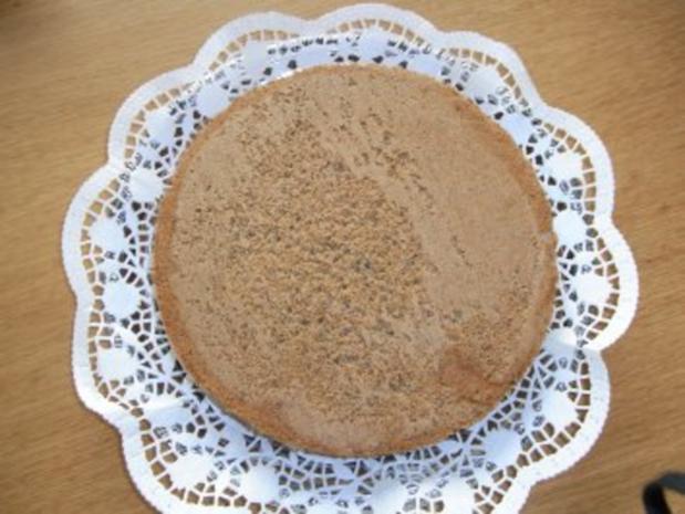 Ferrero -Rocher -Torte - Rezept - Bild Nr. 2