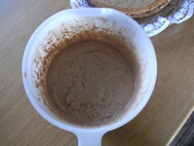 Ferrero -Rocher -Torte - Rezept - Bild Nr. 3