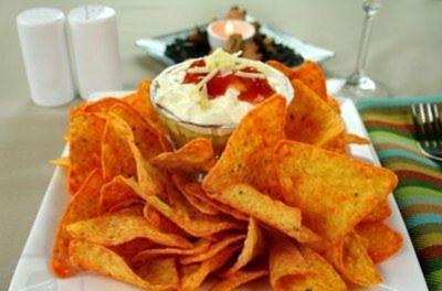 Mexikanische Nachos - Rezept - Bild Nr. 3