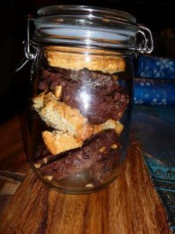 Crazy Biscotti - Rezept - Bild Nr. 8
